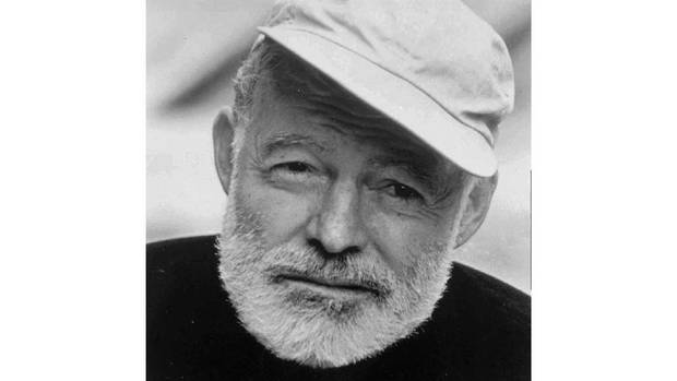 comparing hemingways the end of something The end of something– ernest hemingway in the old days hortons bay was a  lumbering town no one who lived in it was out of sound of the big saws in the  mill.