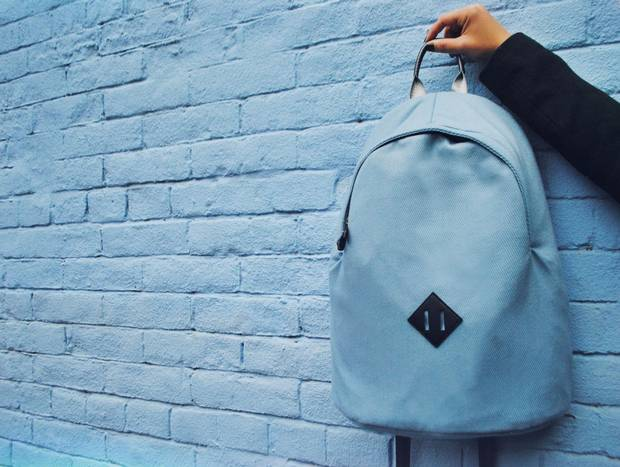 WillLand Selection wool backpack
