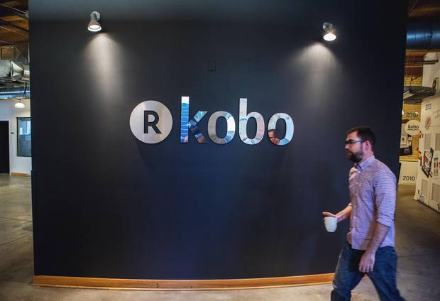 Rather than spend huge amounts of money and resources on expansion into new territories, Kobo partnered with local companies.