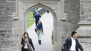 Most parents don't know total cost of sending child to university: report