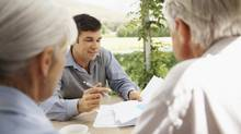 When retirees turn 71, they must transform their existing registered retirement savings plan into an annuity or RRIF. (istockphoto)