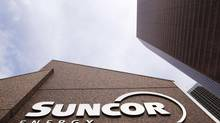 Warren Buffett's move into Suncor says more about his faith in Canadian oil sands than in the company itself. (TODD KOROL/REUTERS)