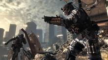 Call of Duty: Ghosts gameplay screenshot (Activision)