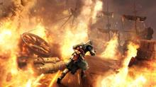 A screen from the fourth entry in the French game maker's popular historical action series. (Ubisoft)