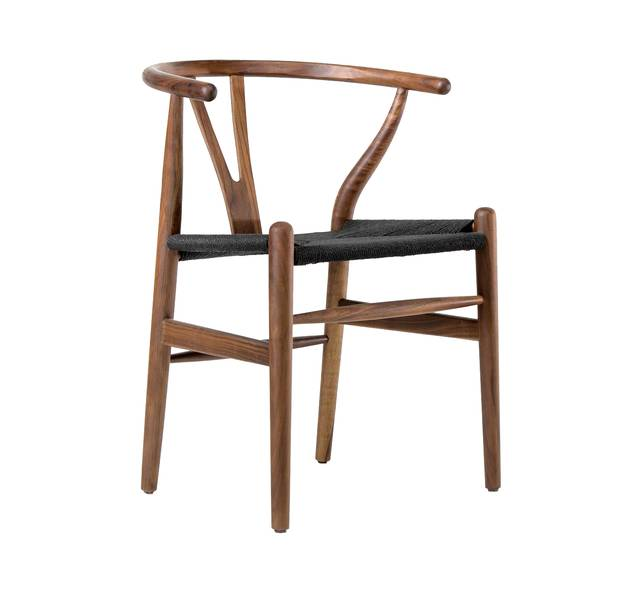 Rove Classics Wishbone chair, $266 at Rove Concepts (roveconcepts.com).