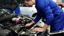"What's now advertised as a ""tune-up"" at repair shops coast to coast is designed to keep your engine running smoothly and efficiently. (istockphoto)"