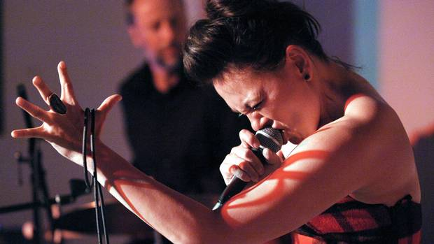 Tanya Tagaq says it's not enough for the government to apologize for the injustices done to indigenous communities – action is needed.