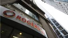 Rogers Communications Inc. is expected to show meagre growth across its business when it delivers fourth-quarter results on Wednesday morning. (MARK BLINCH/REUTERS/MARK BLINCH/REUTERS)