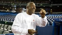 Former Toronto Blue Jays outfielder Joe Carter doesn't think the punishments for baseball's drug cheats went far enough. (file photo) (Peter Power/The Globe and Mail)