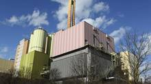 Waste-to-energy plant (Bernd Neeser/Getty Images/iStockphoto)
