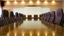 The GMI Ratings report found that executives who combine the CEO and chairman titles earn median compensation of just over $16-million (U.S.). (Oleg Prikhodko/iStockphoto)