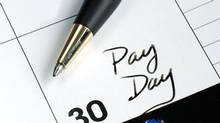 One-third of Canadian households have trouble saving money after paying key bills each month. (Yukchong Kwan/Thinkstock)
