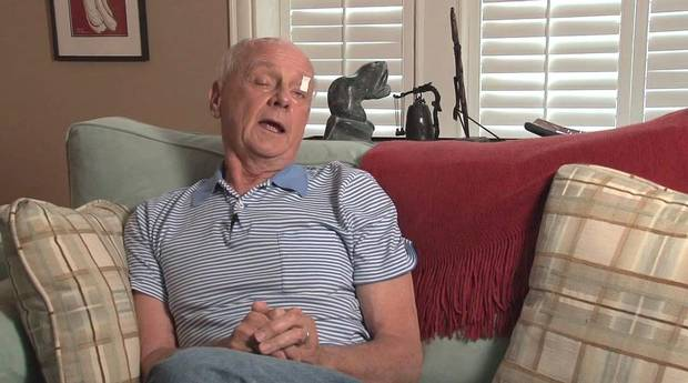 Dr. Donald Low and his wife Maureen Taylor recorded a plea in 2013 for a physician assisted death. 'A lot of clinicians have opposition to dying with dignity. I wish they could live in my body for twenty-four hours, and I think they would change that opinion,' he said.
