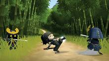 A screenshot from Io Interactive's Mini Ninjas. (Io Interactive)
