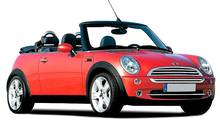 2008 Mini Cooper Convertible (BMW)