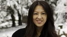 "Amy Chua, the John M. Duff, Jr. Professor of Law at Yale Law School, who joined the Yale faculty in 2001 after teaching at Duke Law School has authored her third book, ""Battle Hymn of the Tiger Mother,"" a parenting memoir about her self-described very harsh Chinese-American parenting style and how it plays out with her two daughters. Photograph by Christopher Capozziello/AEVUM for The Globe and Mail. (Christopher Capozziello/Christopher Capozziello/AEVUM for The Globe and Mail.)"