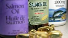 Nova Scotia-based Ocean Nutrition Canada has been gobbled up by Dutch company Royal DSm for $540-million in a move that will allow the dietary supplement company to expand its operations. (J.P. Moczulski/The Globe and Mail)