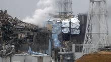 Fukushima plant (TEPCO)