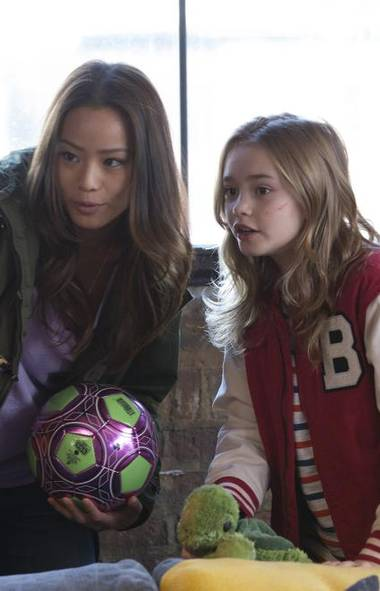 MONDAY MARCH 10 Believe (NBC, CTV, 10 p.m.) These are good days for Alfonso Cuaron. The recent Best Director Oscar-winner co-created this new sci-fi drama in consort with TV whiz kid J.J. Abrams and many people are already predicting a long run. The premise casts newcomer Johnny Sequoyah as Bo, a 10-year-old girl whose supernatural powers include telekinesis and the ability to predict the future. Naturally, an ominous cult wants to kidnap Bo to determine the source of her abilities, while a former cop (Delroy Lindo) takes it upon himself to become her protector. Cuaron himself directed the pilot, which is top-notch TV.