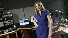 Kirstine Stewart has been credited with reviving the network's prime-time television ratings after years of decline. (Peter Power/The Globe and Mail/Peter Power/The Globe and Mail)