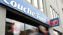 Higher U.S. gasoline prices, positive results from a recent acquisition and a stronger Canadian dollar are all expected to have helped boost profits at convenience-store giant Alimentation Couche-Tard Inc. (Andre Pichette/The Globe and Mail/Andre Pichette/The Globe and Mail)