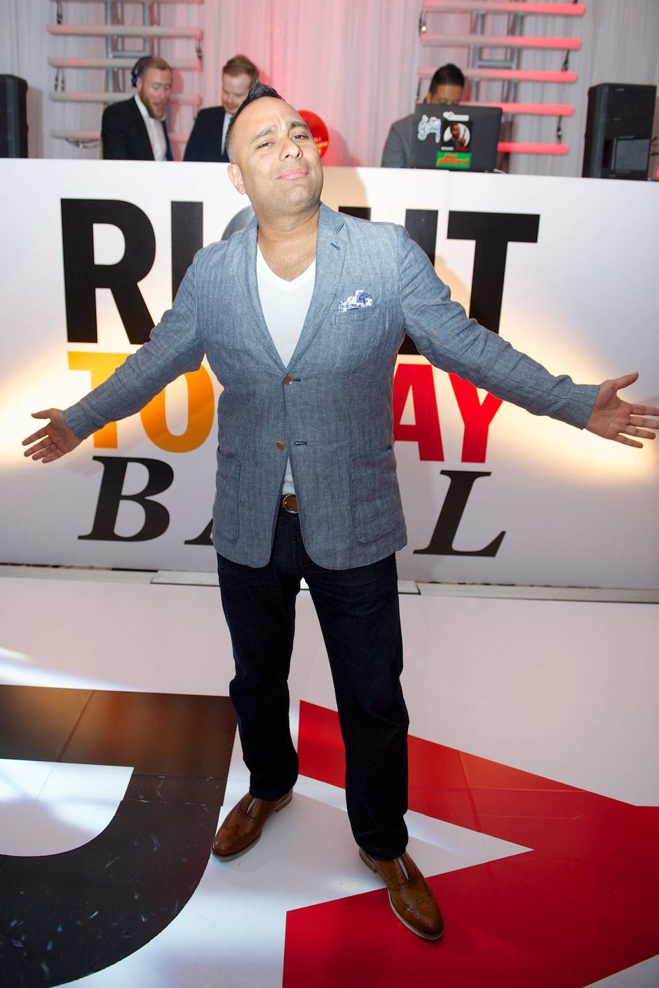 Home of the Week: Take a tour of Russell Peters' Mississauga mansion