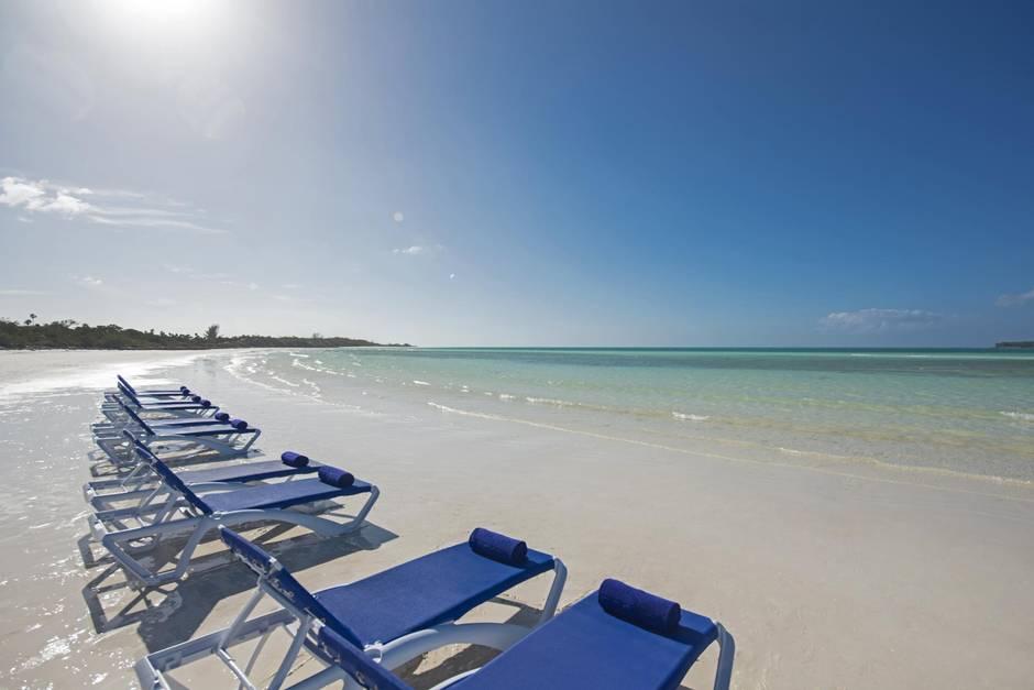 Iberostar Playa Pilar Is Close To Cuban Nature  Far From