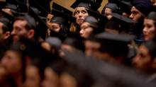 Universities need an overhaul, argues former Harvard president Derek Bok. (DARRYL DYCK/THE CANADIAN PRESS)