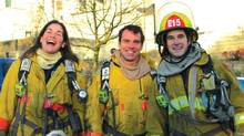 City of Vancouver; Vancouver Fire and Rescue Services. (Handout)