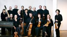 Tafelmusik's A Night in Madrid reminds us of how attractive and hip classical music has become by simply being itself. (Keith Saunders/Tafelmusik Baroque Orchestra)