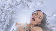 Throat singer Tanya Tagaq She has made a soundtrack to the 1922 film Nanook of the North. (Ivan Otis)