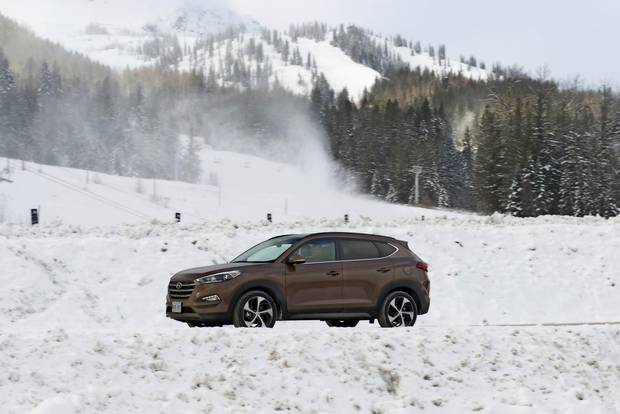review suv ski trip showdown testing four suvs for a family weekend getaway the globe and mail review suv ski trip showdown testing