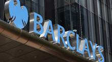 "Barclays formally notified regulatory authorities on Aug. 29 that it had discharged executive Ritankar ""Ronti"" Pal, and a trader, in connection with the Libor scandal."