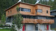 Whister, B.C. duplex (Marken Projects Design + Consulting)