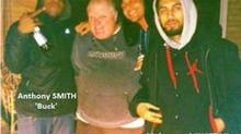 The video that allegedly shows Toronto Mayor Rob Ford smoking crack cocaine was surreptitiously filmed in February while the mayor was with several people, reveals a newly released police document. (TORONTO POLICE SERVICE)