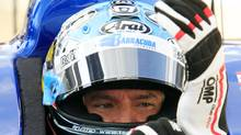 After opting to skip the street race in São Paulo late last month, rather than run with underpowered and unreliable Lotus motors, Alex Tagliani delivered his best performance of the year at the famed Indianapolis Motor Speedway. (BRENT SMITH/Reuters)