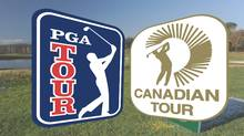 PGA Tour - Canadian Tour