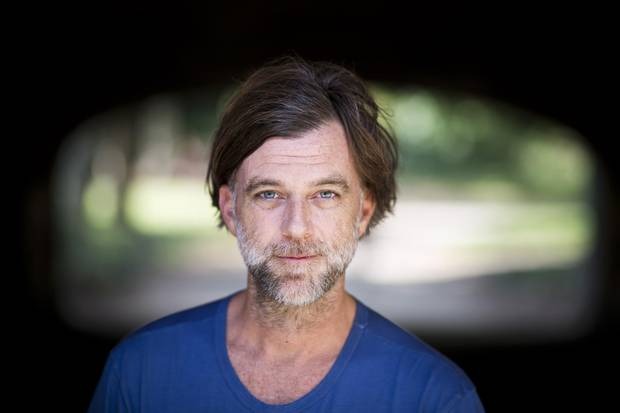 Paul Thomas Anderson, seen in New York in 2014, acted as writer, director and cinematographer for the new film Phantom Thread.