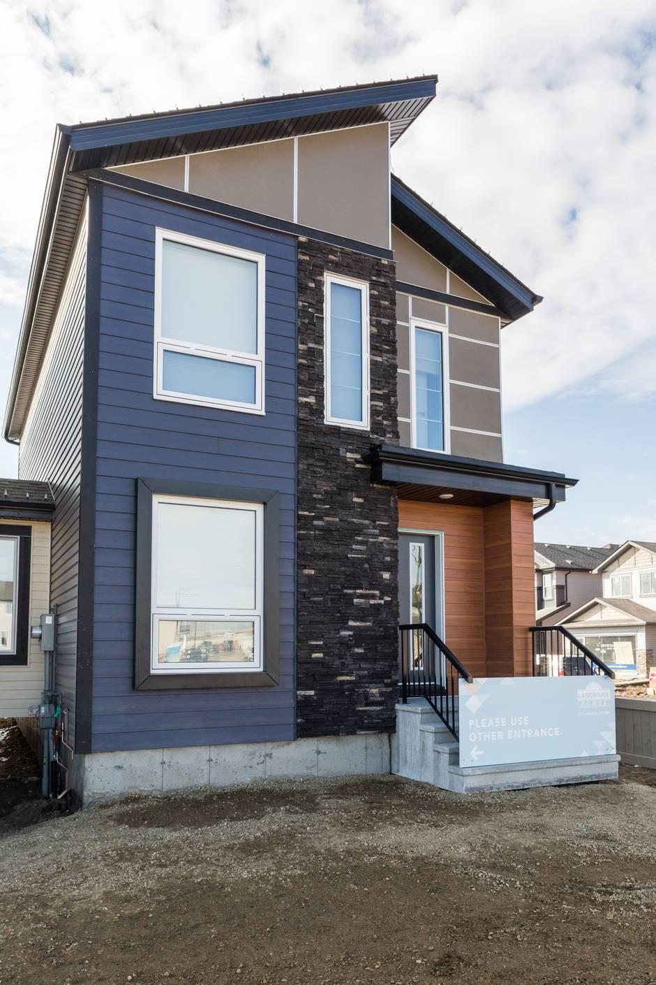 Builders Try To Make Zero Housing