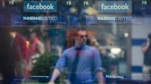 Whether Facebook executives sell their shares on Thursday is beside the point: Social media companies are facing big challenges. (Scott Eells/Bloomberg)