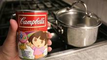 Campbell Soup (Paul Sakuma)