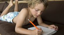 New research suggests that we shouldn't relegate handwriting to the dustbin just yet. (iStockphoto/iStockphoto)