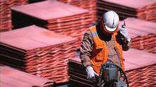 Some miners, such as BHP Billiton, have put copper projects on hold, but many others are expanding or building new mines. (Associated Press)