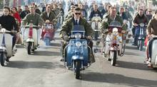 "A scene from ""Quadrophenia"" (1979 The Who Films Ltd.)"
