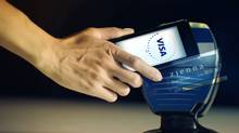 Visa, for example, is a partner in most of the digital wallet initiatives, licensing its own electronic payments technology to Google and taking a strategic stake in Monitise, to ensure that it has a position in whichever the winning platform or platforms turn out to be. (Visa)