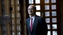'Canada must go beyond being an exporter of only natural resources,' Asia Development Bank managing director general Rajat Nag said on a visit to Toronto. Energy and agriculture will remain important, but this country 'needs to think of ways to move up the value chain.' (Kevin Van Paassen/The Globe and Mail)