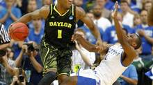 Baylor Bears forward Perry Jones III averaged 13.5 points and 7.6 rebounds in 33 games last season. (CHRIS KEANE/REUTERS)