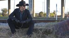 "Matthew McConaughey made a good career move, sliding into a serious role with ""Killer Joe."""