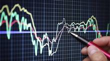 The job: Performing an in-depth analysis of public companies based on a number of financial metrics. Financial analysts look for a company's value and make recommendations to potential or existing shareholders, including whether it's a good or bad investment now, and in future. (Brian Jackson/Thinkstock)