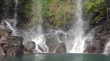 Roaring waterfalls and a crater lake are among the sights that draw couples here.